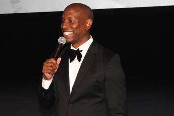 """Tyrese Gibson Says """"Fast & Furious"""" Spinoff Is """"F***ed Up,"""" Calls The Rock """"Selfish"""""""