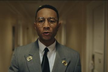 "John Legend & Chance The Rapper Drop ""Penthouse Floor"" Visuals"