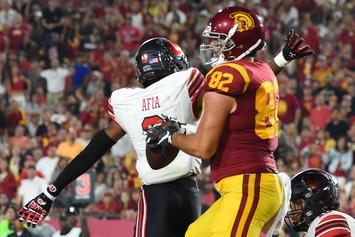 Twitter Reacts to USC's Victory over Utah