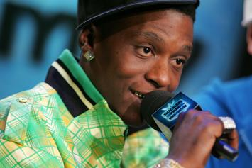 Boosie's Brother Cleared After Allegedly Stealing Money From His Account