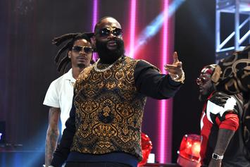 "Rick Ross: ""I Wonder If Birdman Paid That Man Yet"""