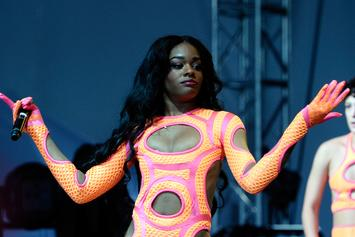 """Azealia Banks Tells RZA To Continue """"Sucking Russell Crowe's D**k"""""""