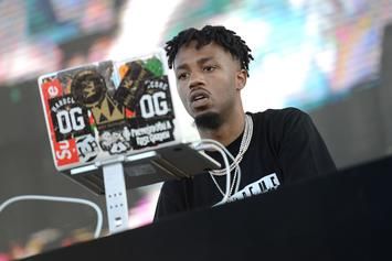Metro Boomin' Warns Producers About Atlantic Record's Mike Caren & APG