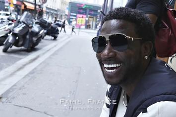 """Watch Gucci Mane Take Us On Tour Overseas In His """"Back On"""" Video"""