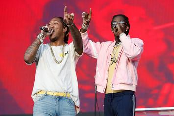 """Future & Young Thug's """"Super Slimey"""": Twitter Reacts"""