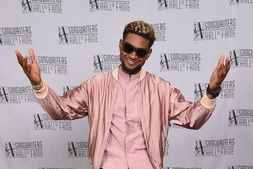 Usher's Herpes Victim Tries To Drag In A Jane Doe