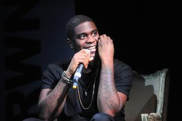 "Big K.R.I.T. Shares ""4EVA Is A Mighty Long Time"" Tracklist"