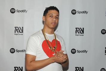 """Lil Bibby Shares A Snippet Of New Music Off Of """"Free Crack 4"""""""