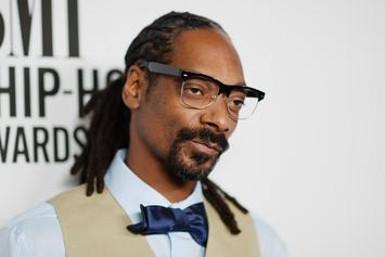 Snoop Dogg Names The Most Influential People In Music From The Past 20 Years