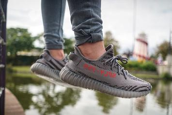 """Adidas Yeezy Boost 350 V2 """"Beluga 2.0"""" Release Date Announced"""