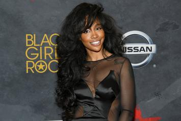 """SZA Says Pharrell Tried To Add Drums To """"Supermodel"""" But It Didn't Work"""