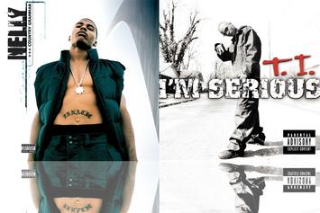 Nelly Vs. T.I.: Who Had The Better Debut Album?