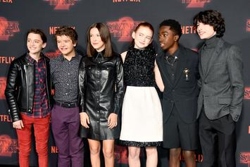 """Stranger Things"" Fans Have Already Binge-Watched Season Two"
