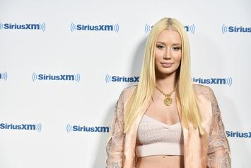 "Iggy Azalea & Odell Beckham Jr. Are Not Dating: ""Keep My Name Out Of Your Fan Fiction"""