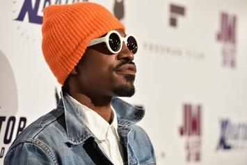 "Andre 3000: ""Big Boi Can Rap Better Than Me, I Always Said That"""