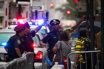 At Least 6 Dead After Truck Mows Over Pedestrians In New York