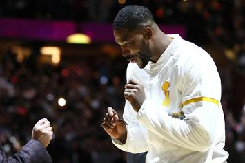 Cavaliers' Woes Continue: Tristan Thompson Likely Out For A Month