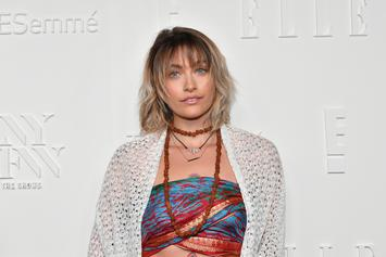 "Paris Jackson Blasts Wendy Williams For ""Obsession"" With Her Family"