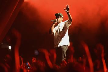 """Jay-Z's """"4:44"""" Tour Ticket Sales Aren't Doing Well According to Reports"""