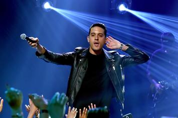 """G-Eazy Announces """"The Beautiful & Damned"""" Release Date & Album Cover"""