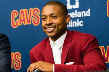 LeBron: Cavs Can't Expect Isaiah Thomas To Fix Their Problems