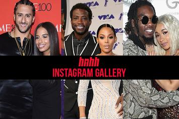 Instagram Gallery: Cutest Hip Hop Couples