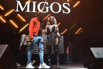 """Cardi B Says The World Is """"Not Ready"""" For Her and Offset's Wedding"""