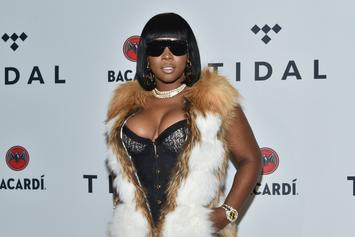 Remy Ma Says Chris Brown Will Be On Her Next Single