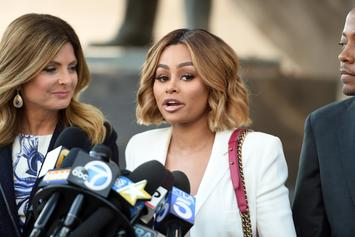 Blac Chyna Reportedly Drops All Kardashian Sisters From Lawsuit Except Kim