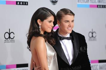 Justin Bieber & Selena Gomez Confirm Relationship With Public Kiss