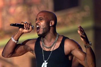 Why DMX Is One Of The Greatest Of All Time