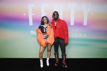 Cardi B Says Offset Will Definitely Have A Role In Planning Their Wedding