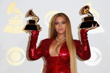 Beyonce Tops Forbes' Highest Paid Women In Music