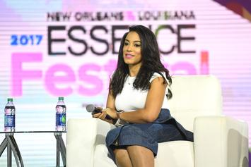 CNN's Angela Rye Reportedly Receiving Death Threats Tied To Dates With Common