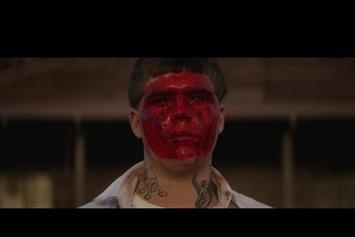 """Yung Lean Expands His """"Stranger"""" Short Film With """"Metallic Intuition"""""""