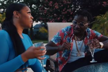 "Troy Ave Lives The Suburban Lifestyle In New Video For ""Smile"""
