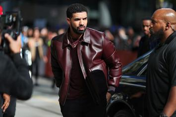 Drake Previews Newest OVO x Canada Goose Collection