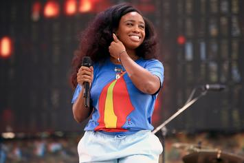 SZA Shares Sentimental Statement On Grammy Nominations