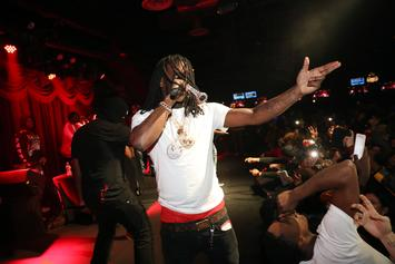 "Stream Chief Keef's Latest Project ""Dedication"""