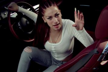 """Bhad Bhabie Fires Back At Chanel West Coast For Calling Her An """"Ignorant Fool"""""""