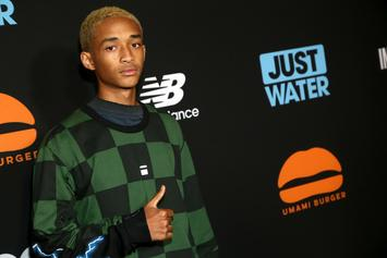 Jaden Smith, Lil Xan Added To Rolling Loud SoCal Lineup