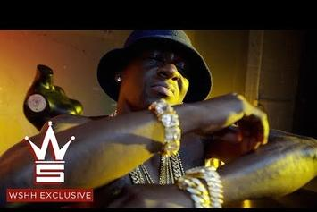 "Boosie Badazz Pays Homage To LL Cool J With ""I'm Bad"" Video"