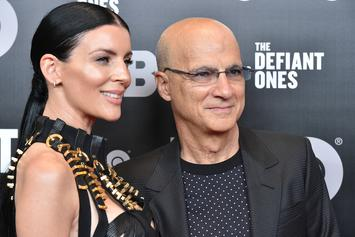 """Jimmy Iovine On Music Streaming Serivces: """"They're Not Making Any Money"""""""