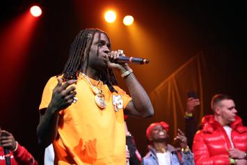 Chief Keef Chats Kanye West, New Music & More With Snoop Dogg