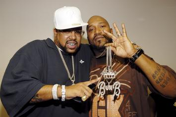 Bun B Reflects On The 10th Anniversary Of Pimp C's Death