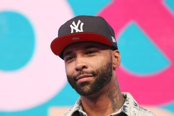 "Joe Budden Responds To Migos Calling Him A ""Pussy"""
