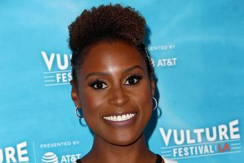 """Issa Rae Reveals Which """"Insecure"""" Moment Blew Up Her Twitter Account"""