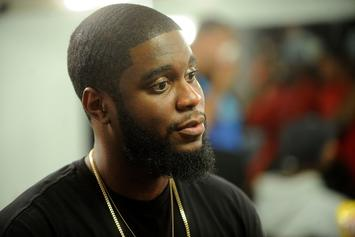 Big K.R.I.T. Drops Thought-Provoking Freestyle On Sway In The Morning