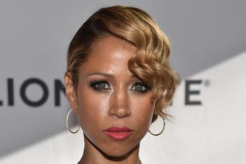 "Stacey Dash Slams Dame Dash For Using Her In ""Honor Up"" Promo"