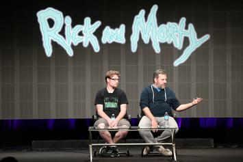 """""""Rick And Morty Presents"""" Comic Book Anthology To Launch In 2018"""